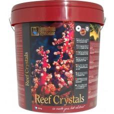 Aquarium Systems морская соль Reef Crystals 25 кг