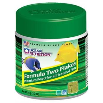 Ocean Nutrition Formula TWO 2 Хлопья 34 г.