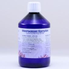 Korallen-Zucht Magnesium Komplex Konzentrat 1000 ml