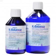 Korallen-Zucht Pohl's K-Balance 250 ml