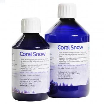 Korallen-Zucht Coral Snow 500 ml