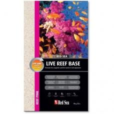 Red Sea Reef Pink - Live Aragonite Sand (10kg)