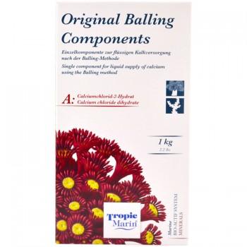 Tropic Marin Original Balling Components A 1кг.