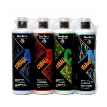 GroTech A,B,C+M 500 ml