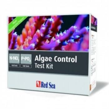 Red Sea Algae Control Multi Test Kit (NO₃/PO₄)