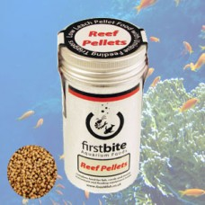 First Bite Reef Pellets 10г