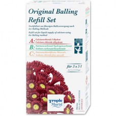Tropic Marin Original Balling Refill Set 3x5л.