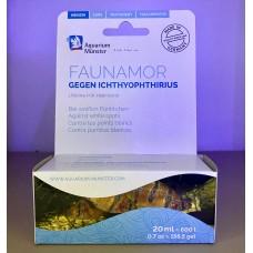 Aquarium Munster Faunamor 20 мл