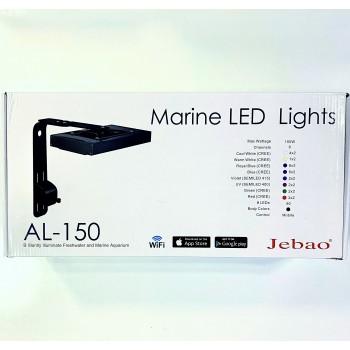 Jebao AL 150 LED WIFI светодиодный светильник