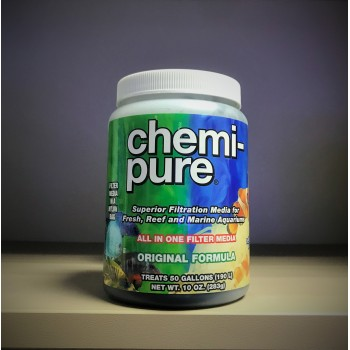 Chemi-Pure 283г