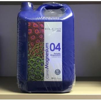 Раствор Магния - Combi Mg 04 - Liquid Organic Magnesium 3л.