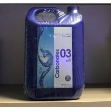 Комплекс Для Увеличения Карбонатной Жесткости - Carbonates 03 - Liquid Kh Buffer 3 л.