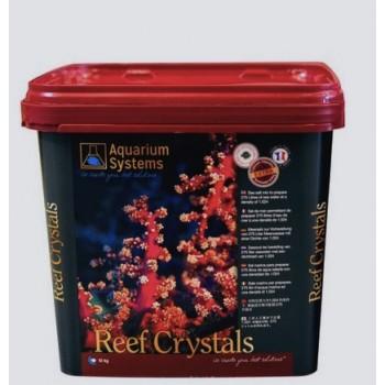 Reef Crystals 10 кг морская соль