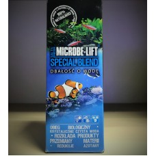 Бактерии Special Blend MICROBE-LIFT 118 мл