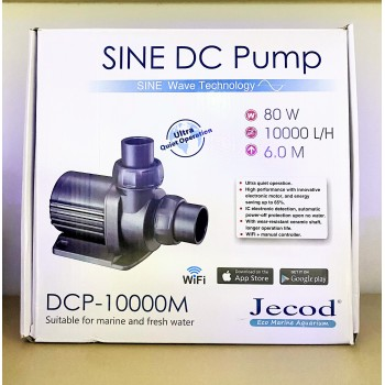 Jebao DCP 10000 M Wi-Fi помпа подачи воды