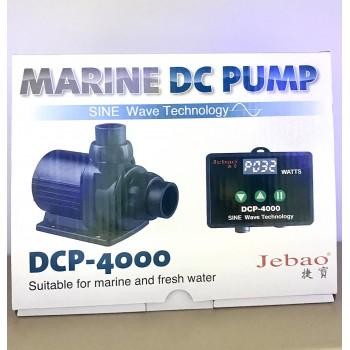 Насос подачи воды Jebao DCP 4000