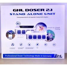 Дозирующая помпа GHL Doser 2.1 Stand Alone (SA)