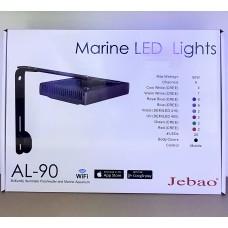 Jebao AL90 LED WIFI светодиодный светильник