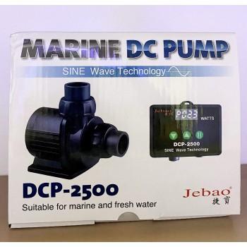 Подъемная помпа Jebao DCP-2500