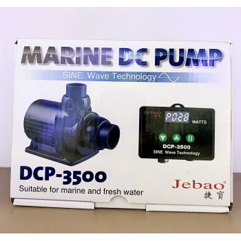 Помпа подъемная Jebao DCP 3500