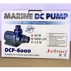 Jebao DCP 6000 помпа подачи воды