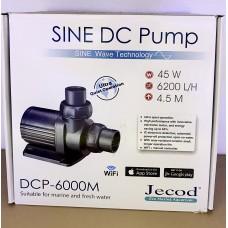 Jecod DCP 6000M WIFI помпа подачи воды