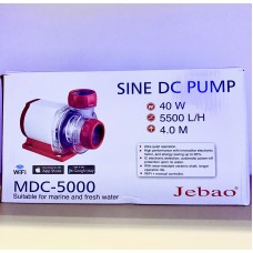 Подъёмная помпа Jebao MDC 5000  Wi-Fi