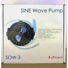 Jebao SOW-3 помпа течения