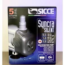 Помпа подачи воды Sicce Syncra SILENT 1.5