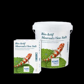 Tropic Marin Bio-Actif морская соль 4кг