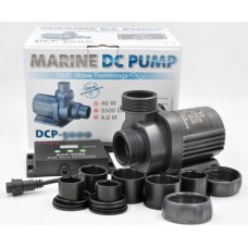 Jebao / Jecod DCP 3000 помпа подачи воды