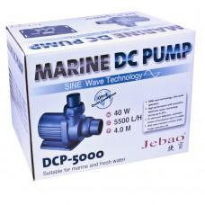 Jebao DCP 5000 помпа подачи воды