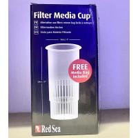 Фильтр медиа чаша Red Sea Filter Media Cup