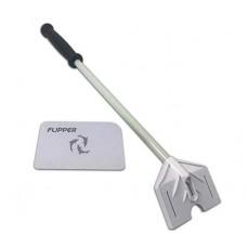 Flipper platinum скребок для акрилового аквариума
