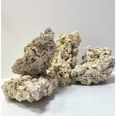 Сухой рифовый камень Base rock 1 кг
