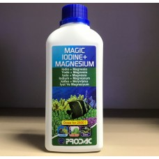 Magic iodene+magnesium 250мл