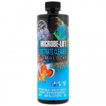 Бактерии Microbe-Lift Substrate Cleaner 473 мл.
