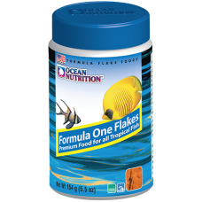 Ocean Nutrition Formula ONE Flakes 156 г. Хлопья