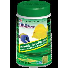 Ocean Nutrition Formula TWO Flakes 156 г, Хлопья