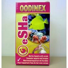 Препарат для лечения рыб Oodinex 20 мл