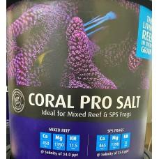 Морская соль Red Sea Coral Pro на развес (1 кг)