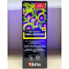 Red Sea Reef Energy B (Aminovit nutrition) - 500ml