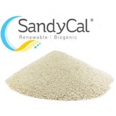 Песок Oolitic Aragonite sand Calcean SandyCal 22.6 кг