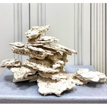 Натуральный рифовый камень - Shelf Rock Marco Rocks