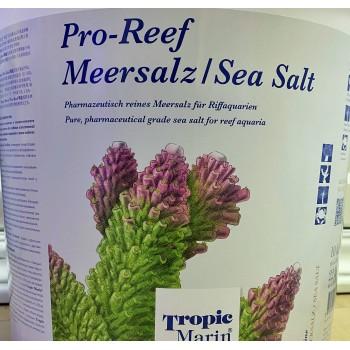 Морская соль Tropic Marin Pro-Reef 1 кг