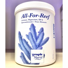 Tropic Marin All-For-Reef Powder 800 г