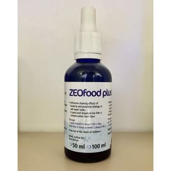 Korallen-Zucht ZEOfood Plus
