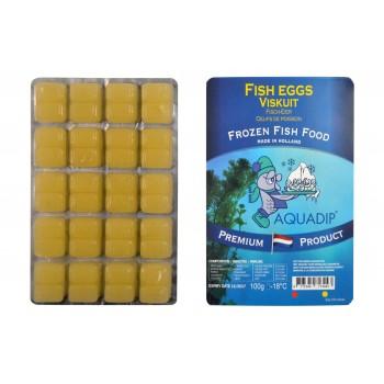 Заморозка Aquadip Fish Eggs 100 г.