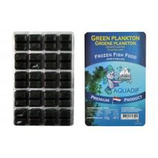 Заморозка Aquadip Green Plankton 100 г.