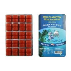 Заморозка Aquadip Red plankton 100 г.